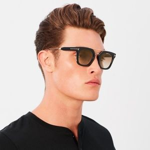 Tom Ford Alex Sunglasses